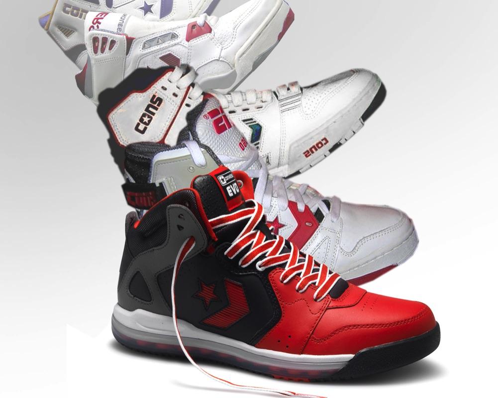 9783438faef0 Michael DiTullo Converse Footwear Design